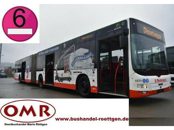 MAN A 23 Lion's City G/ O 530 G  / Euro 6 /Klima/ 5x  - городской автобус