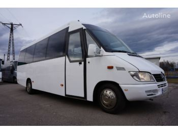 MERCEDES-BENZ Sprinter 616 CDI Tacho Analog - микроавтобус