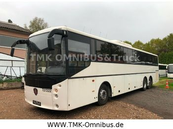 Scania 124/Horisont,Euro 4,Klima,WC.Deutsch.Papire  - туристический автобус