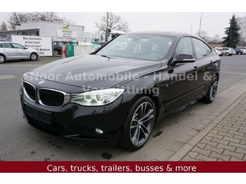Легковой автомобиль BMW 335 d GT xDrive *M-Paket+Technic / HeadUp / Voll