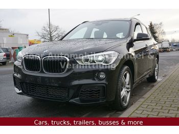 Легковой автомобиль BMW X1 xDrive 20i M-Paket *Vollausstattung / Head-Up
