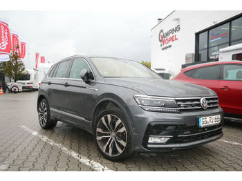 Легковой автомобиль Volkswagen Tiguan Highline BMT/Start-Stopp 4Motion
