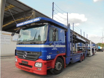 Автовоз Mercedes-Benz ACTROS 1836 6X2 MIDLIFT