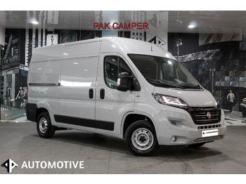 Fiat Ducato Fg 35 L2H2 160CV Pack Camper / Android Auto & Apple Carplay - дом на колёсах
