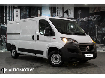 FIAT Ducato Fg 30 L2H1 120CV Pack Aire. - цельнометаллический фургон