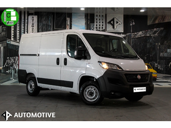 FIAT Ducato Fg 33 L1H1 140CV Pack Clima. - цельнометаллический фургон