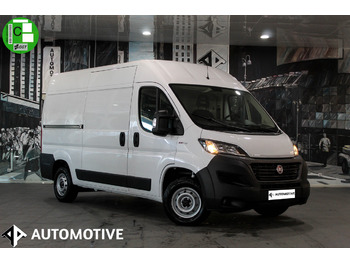 FIAT Ducato Fg 35 L2H2 140CV Pack Aire - цельнометаллический фургон