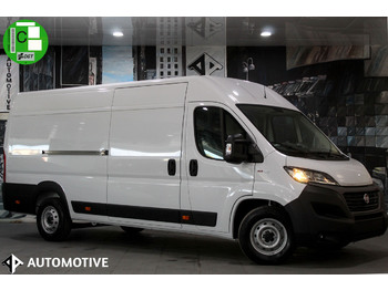 FIAT Ducato Maxi 35 L4H2 180CV Pack Clima/Android Auto&Apple Carplay. - цельнометаллический фургон