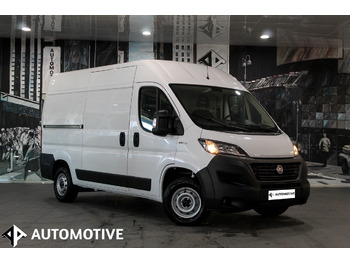 Fiat Ducato Fg 35 L2H2 Pack Aire - цельнометаллический фургон