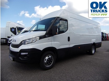 Цельнометаллический фургон IVECO Daily 35C16 A8V AKTIONSPREIS !!!