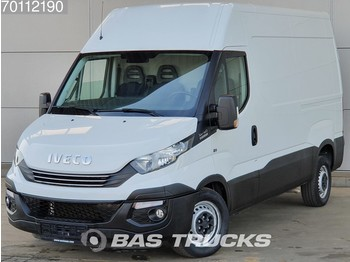 Iveco Daily 35S18 3.0L 180pk Automaat Navi Camera 3500kg trekvermogen L2H2 11m3 A/C Cruise control - цельнометаллический фургон