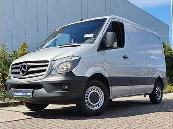 Mercedes-Benz Sprinter 216 cdi l1h1 airco - цельнометаллический фургон
