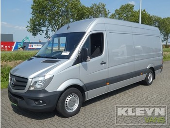 Mercedes-Benz Sprinter 316 CDI l3h2 maxi airco - цельнометаллический фургон