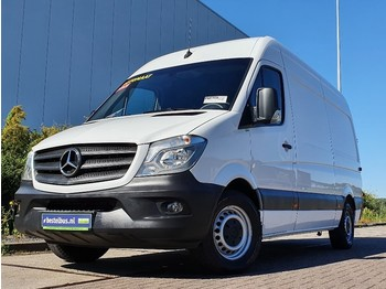 Mercedes-Benz Sprinter 316 cdi l2h2 airco - цельнометаллический фургон