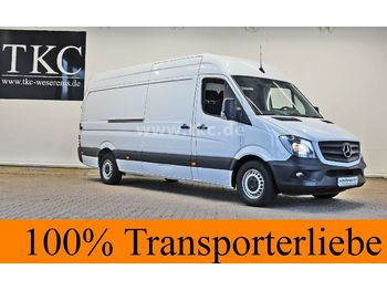 Mercedes-Benz Sprinter 319 CDI/43 V6 LR A/C 7G-Tronic #79T461  - цельнометаллический фургон