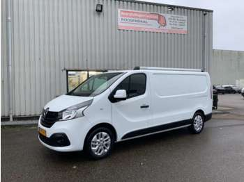Цельнометаллический фургон Renault Trafic 1.6 dCi T29 L2H1 Luxe Airco,Cruise,Navi,3 Zits,Tre