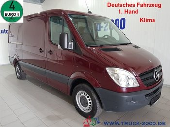8d703b268f Малотоннажный фургон Mercedes-Benz Sprinter 315 CDI Automatik Lang 1.Hd.  Scheckheft