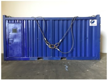 Контейнер 20FT Bunded Fuel Container -