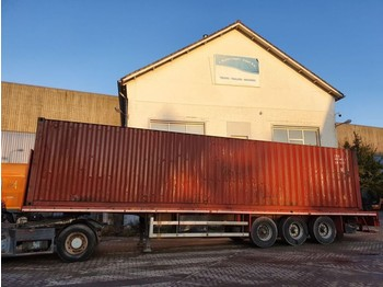 Контейнер Onbekend 40FT Container