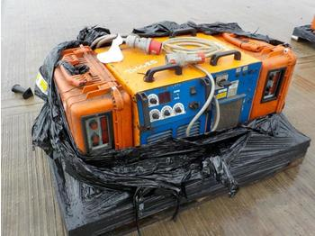 Newarc CC/CV Multi Process Arc Welder (2 of), Newarc Inverter Power MF-37 (2 of) - электрогенератор