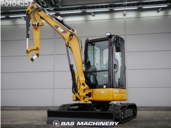 Мини-экскаватор Caterpillar 303.5E CR New Unused - full warranty until 22-02-2021: фото 1