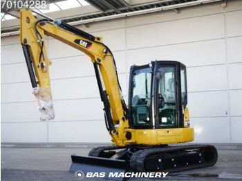 Мини-экскаватор Caterpillar 305.5E2 New Unused - full warranty until 01-04-2021