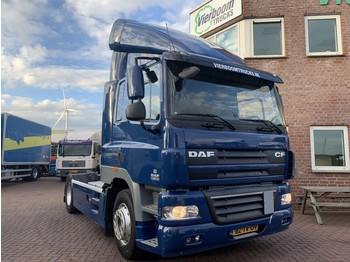 DAF FT CF85-360 4X2 HOLLAND TRUCK - тягач