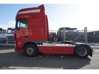 DAF XF 105.460 FT SSC PTO EURO5 - тягач
