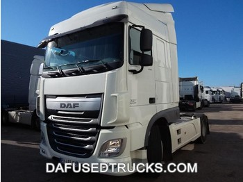 Тягач DAF XF 460 FT