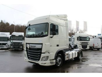 DAF XF 460 FT EURO 6  - тягач