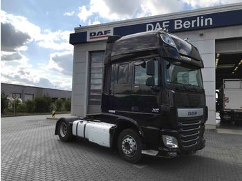 Тягач DAF XF 460 FT SSC, AS-Tronic, Intarder, Euro 6