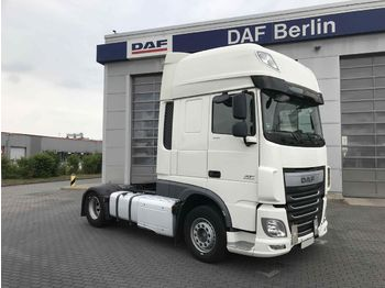 Тягач DAF XF 460 FT SSC AS-Tronic, Intarder, Euro 6