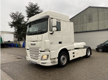 DAF XF 460 SC - AUTOMATIC - 10x AVAILABLE - TOP! - тягач