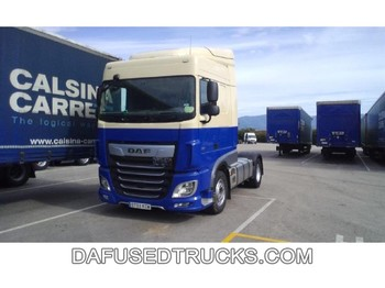 DAF XF 480 FT - тягач