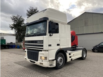 DAF XF 95.480 - MANUAL - EURO 3 - TOP TRUCK - тягач