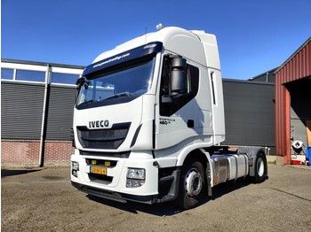 Iveco STRALIS AS440S46 4x2 Euro6 - 2 tanks - NL truck - тягач
