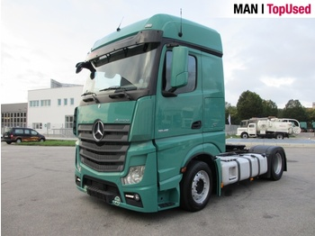 Mercedes-Benz ACTROS 1845  LSnRL Low - тягач