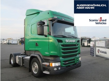 SCANIA R 450 LA4x2MSA Highline Euro 6 SCR only - тягач