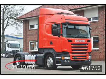 Тягач Scania R410 Highline, Retarder, 237 tkm !!