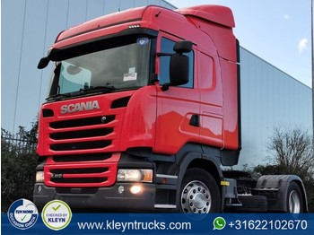 Тягач Scania R410 highline retarder