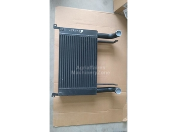 Запчасти INTERCOOLER - 4 CYL Tier 3