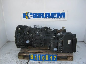 ZF 12AS2331TO+INT - трансмиссия